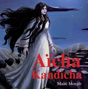 Aïcha Kandicha