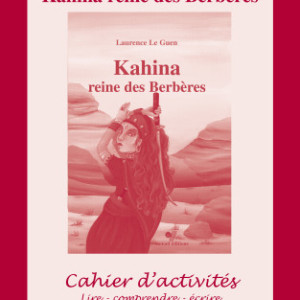 Kaahina reine de berberes